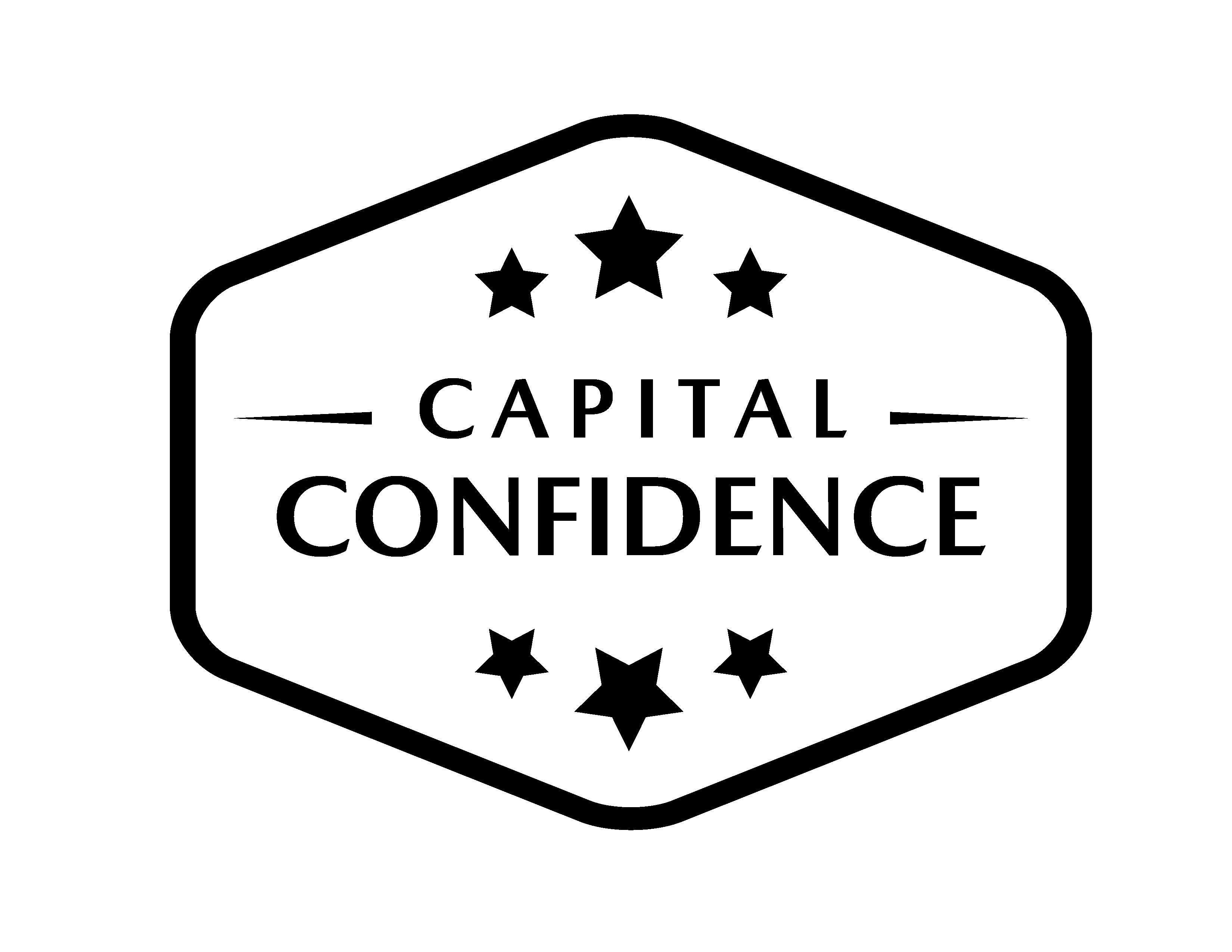 Capital Confidence logo